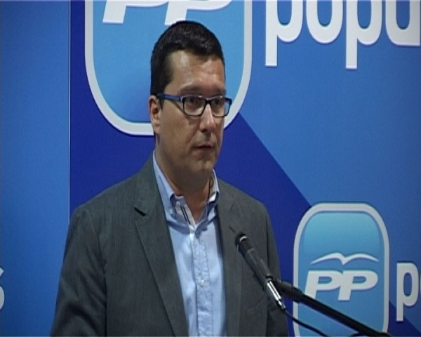 Photo of #Aspe: Pérez Sala no se presentará para ser reelegido presidente del PP en Aspe