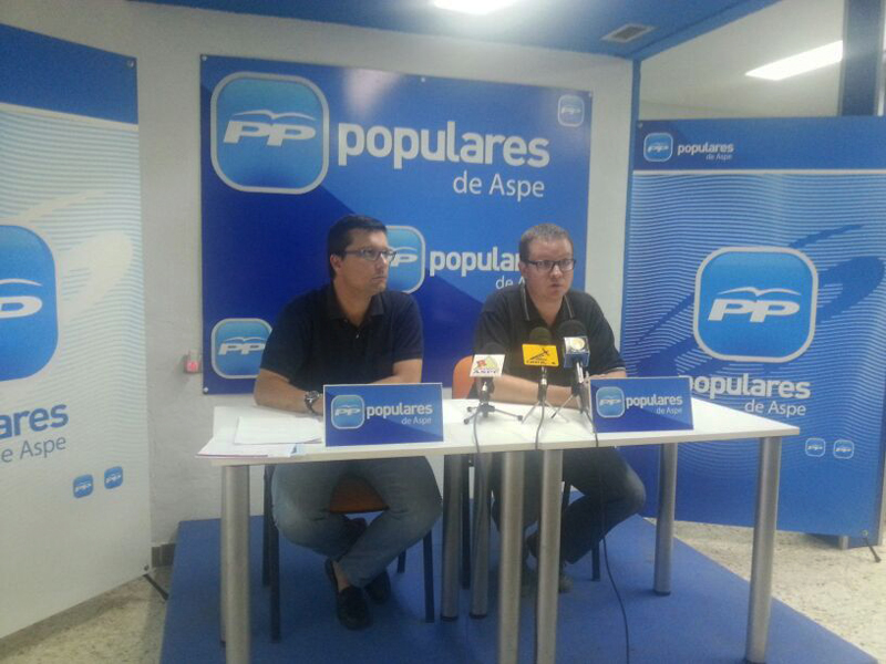 """Photo of Sergio Puerto: """"las promesas de renovación del PP no se están cumpliendo"""""""