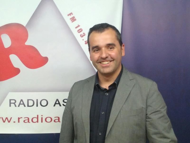 """Photo of Antonio Puerto: """"le he dado un tirón de orejas a los concejales de Personal y Seguridad"""""""