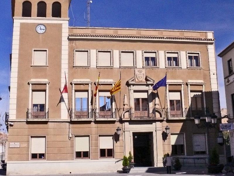 Photo of #Elda: Campaña de control de las terrazas de los establecimientos de hostelería