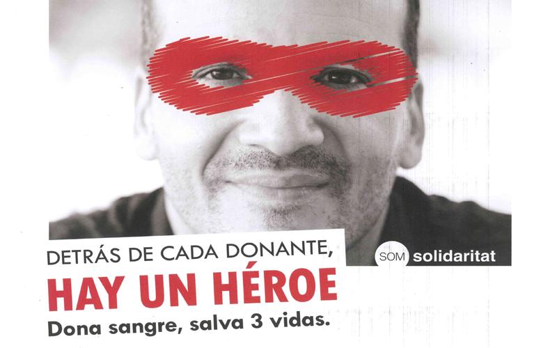 Photo of #Aspe: Una donación más necesaria que nunca