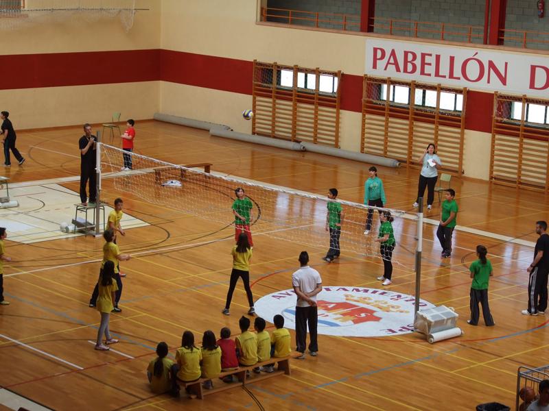 Photo of #Aspe: Las escuelas deportivas municipales celebran la Supercopa de Baloncesto