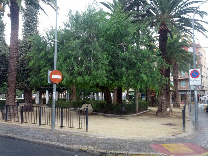 Photo of La Comisión de Patrimonio aprueba la instalación de módulos aparcabicis