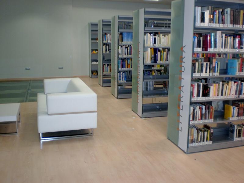 Photo of La Biblioteca de Monforte recibe una subvención de más de 3.000 €
