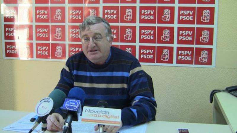 Photo of EL PSOE apoya desclasificar el suelo de la Serreta Golf