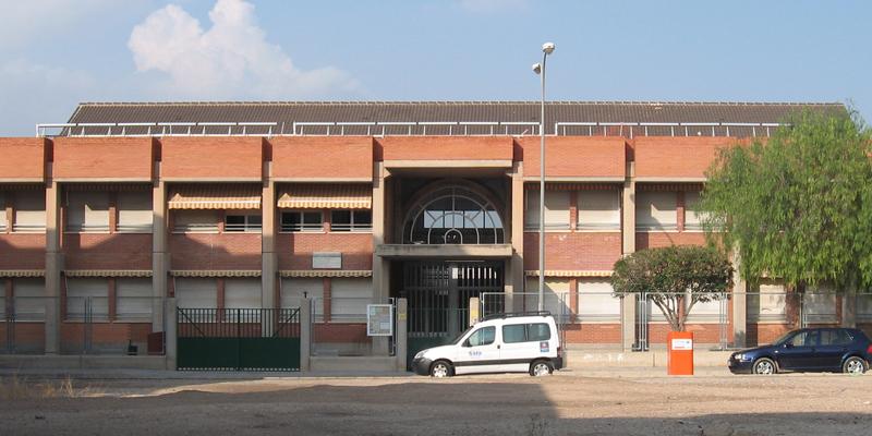 Photo of El AMPA del colegio La Serranica demanda un comedor escolar