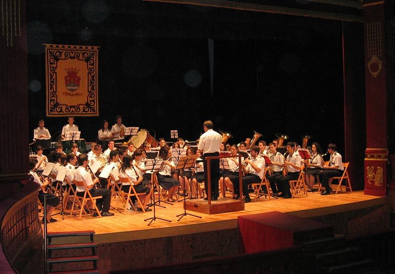 Photo of #Aspe: El Ateneo Maestro Gilabert ofrece dos conciertos solidarios