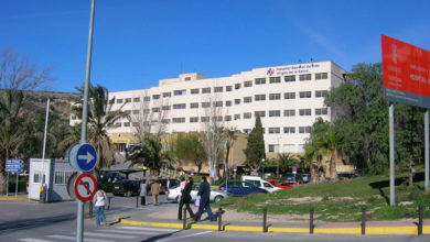 Photo of #Comarca: El Hospital de Elda da de alta al último paciente ingresado por Covid-19