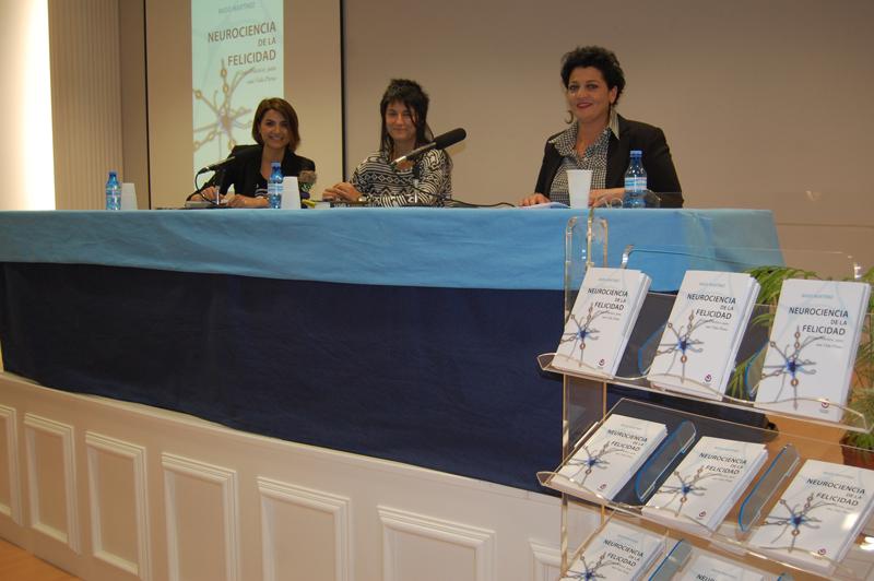 Photo of Mado Martínez presenta su último libro en Monforte