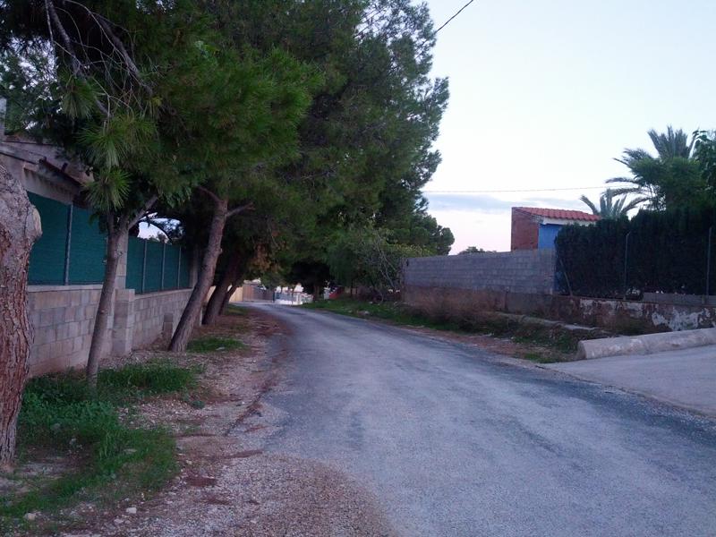 Photo of #Aspe: Urbanismo desmiente la información de Aspe en Común sobre caminos rurales