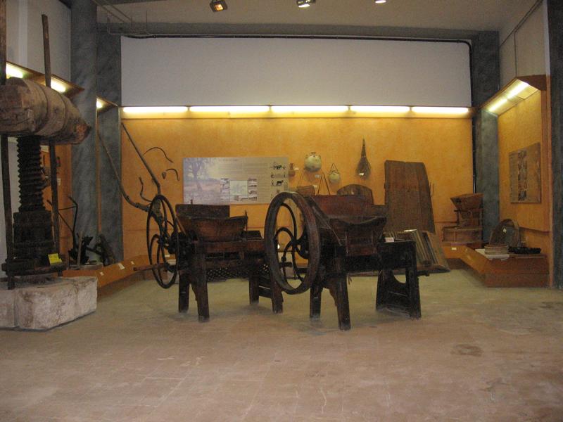 Photo of El ayuntamiento reformará la sala etnológica del Museo Histórico de Aspe