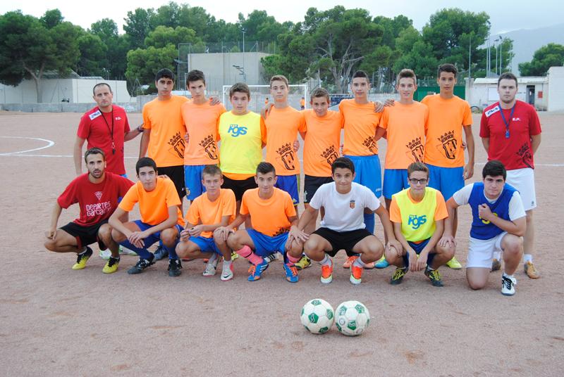 Photo of La Romana volverá a tener un equipo de fútbol federado