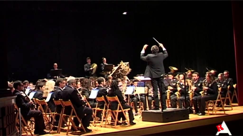 Photo of Video: Banda Unión musical La Artística de Novelda