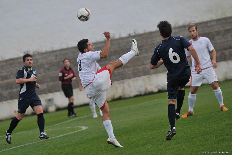 Photo of Victoria del Aspe UD en el primer match ball de la temporada
