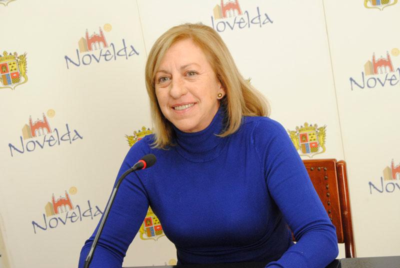 Photo of #Novelda: La Semana de la Mujer reivindica la igualdad entre hombres y mujeres