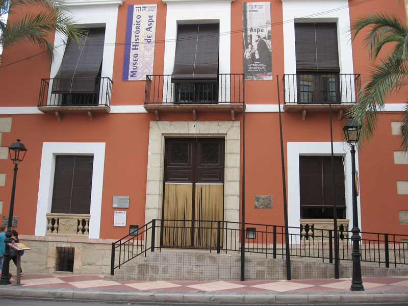 Photo of Se aplaza al 15 de marzo la inauguración de la nueva sala del museo