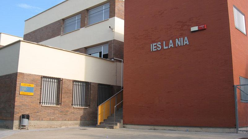 Photo of #Aspe: El IES La Nía da a conocer el horario de inicio de curso