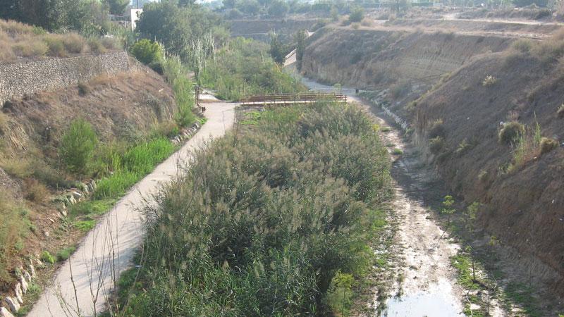 Photo of El ayuntamiento pide la conexión del sendero del Tarafa con los Algezares