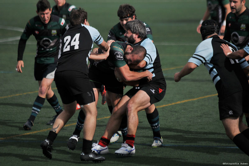 Photo of Derrota en casa del TaraVi Rugby Unión