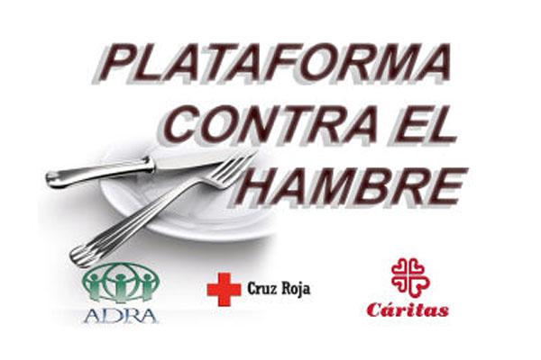 Photo of #Aspe: Pasacalles solidario a beneficio de la Plataforma Aspe contra el Hambre