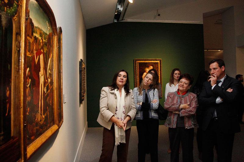 Photo of El MUBAG exhibe hasta enero obras de Rubens y Van Dyck