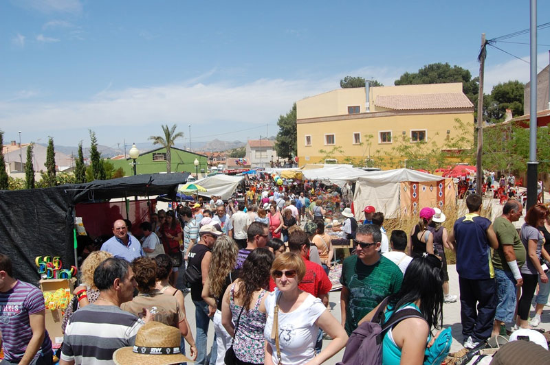 Photo of #Moforte: Sin Romería ni Feria en Orito por San Pascual