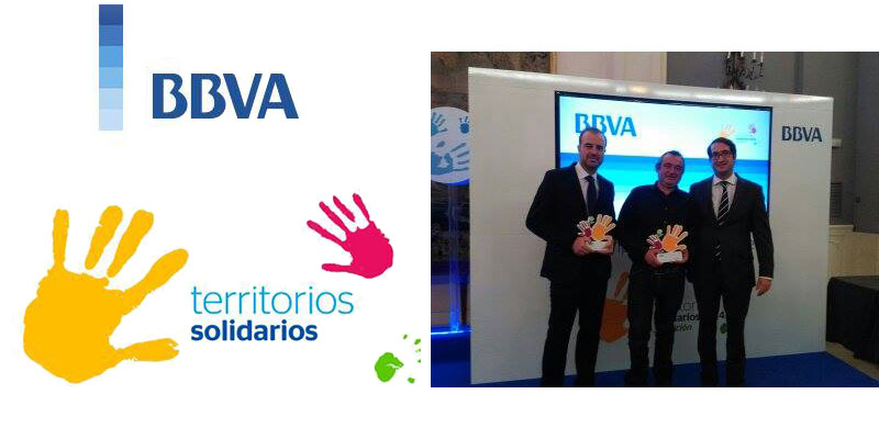 Photo of APDA premiada con 20.000€ en los Territorios Solidarios de BBVA