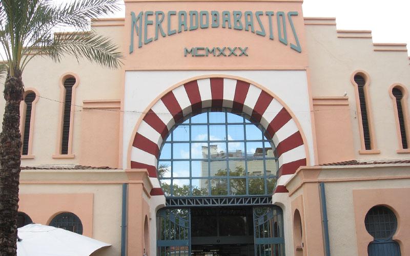 Photo of Los comerciantes del Mercado agradecen al Ayuntamiento la instalación del sistema de refrigeración