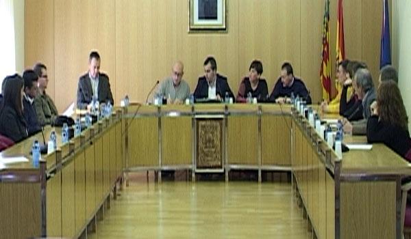 Photo of Se aprueba por unanimidad la concesión de la Mención Honorífica a Andrés Cortijos