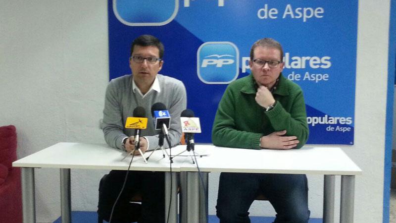 """Photo of Sergio Puerto, portavoz del PP: """"Manuel Díez miente sobre los 24 trabajadores del Plan de Empleo"""""""