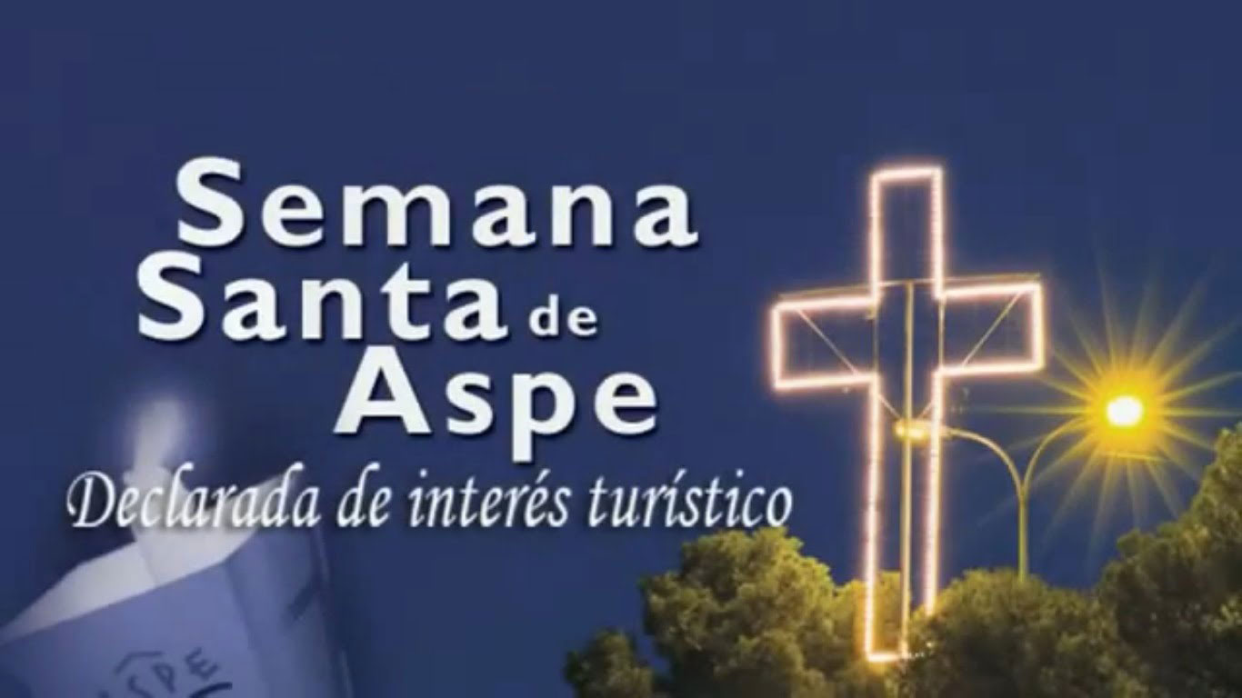 Photo of La Semana Santa de Aspe presenta sus cargos este domingo