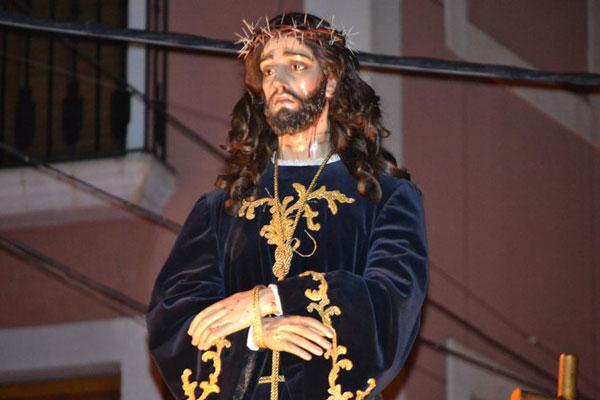 Photo of 400 años de la Semana Santa de Aspe