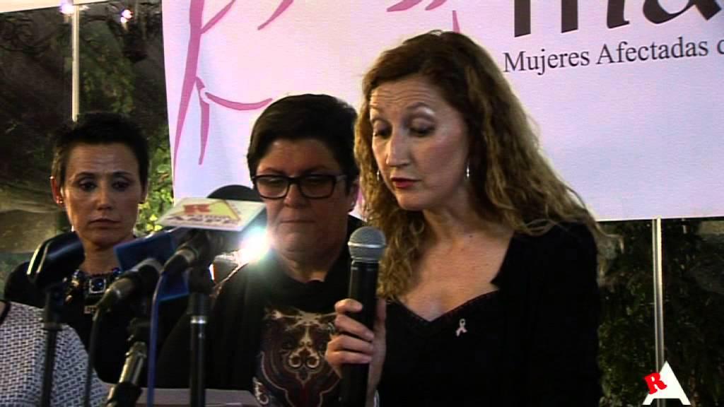 Photo of Video: Presentación asociación MACMA