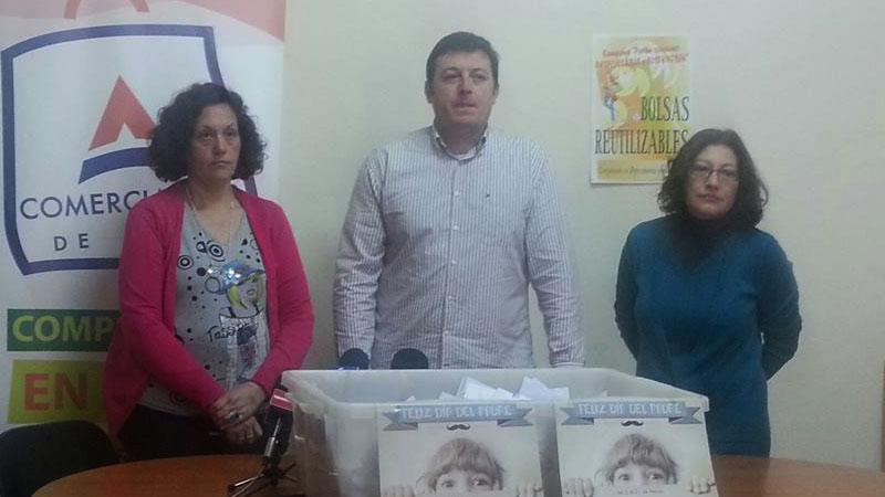 Photo of Ganadores del sorteo del Día del Padre de la Asociación de Comerciantes de Aspe