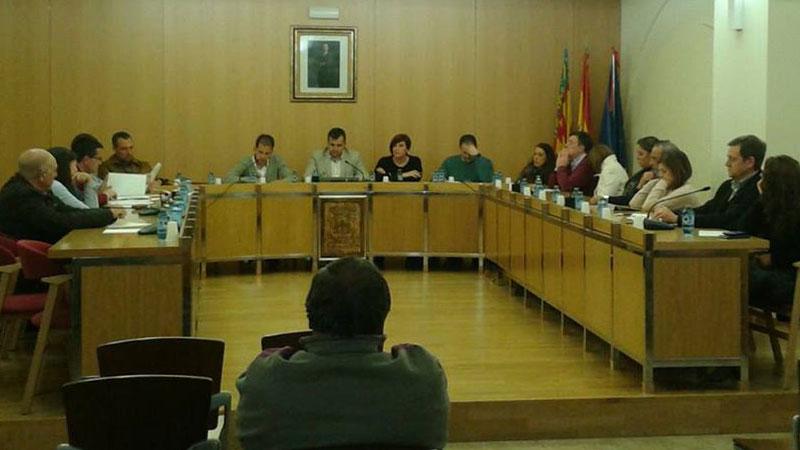 Photo of El presupuesto municipal alcanza los 19.219.341€