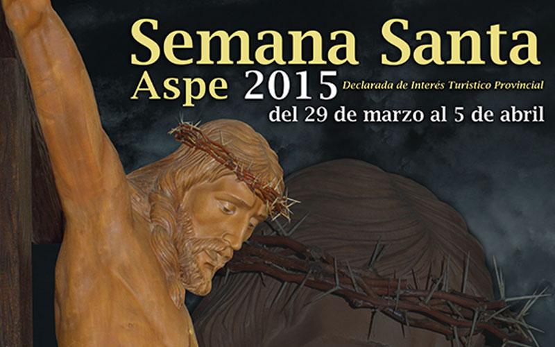 Photo of Agenda de Procesiones de Semana Santa en Aspe