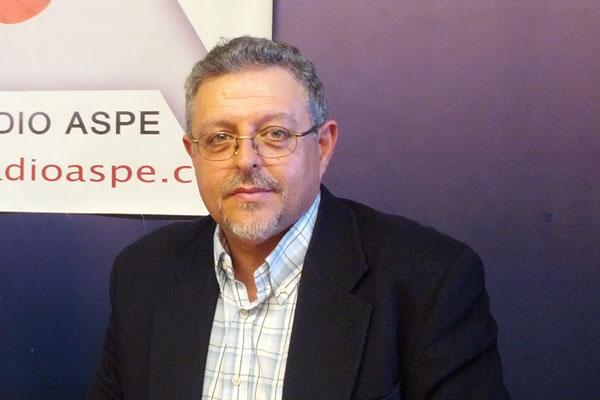 Photo of Valentín García presenta Ciudadanos en Hondón de las Nieves
