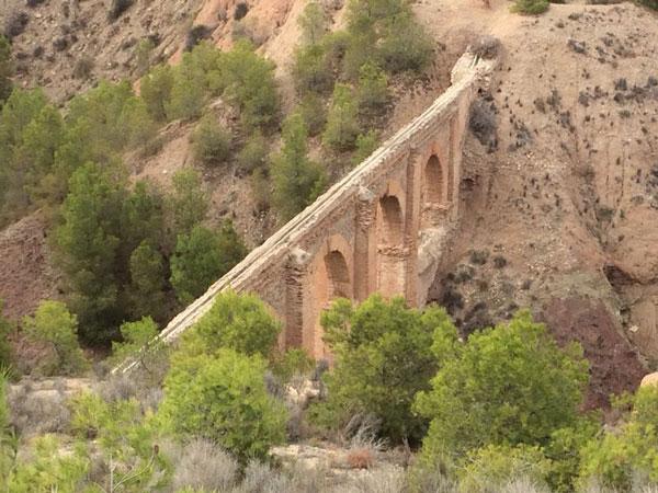 Photo of Subvención de la Diputación para el paraje de Los Aljezares de Aspe