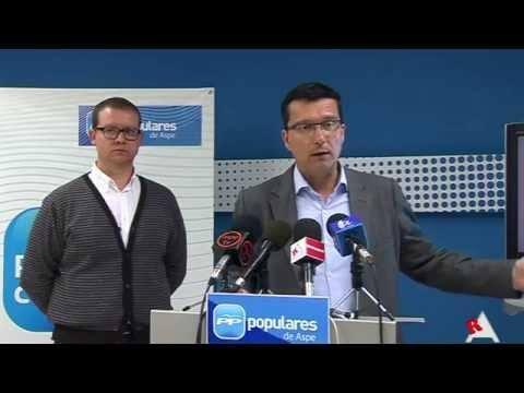 Photo of [Vídeo] El Partido Popularhabilita una línea de whatsapp abierta a los aspenses