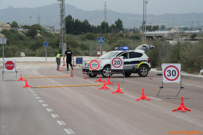 Photo of La Policía Local pide que se extremen las precauciones tras los intentos de robo