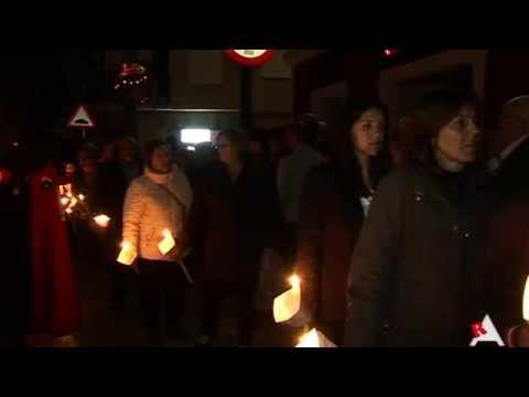 Photo of Vídeo: Procesión del Silencio