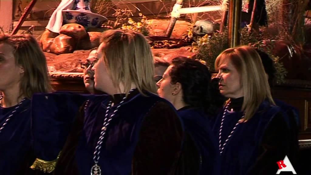 Photo of Vídeo: Viernes Santo. Procesión del Santo Entierro