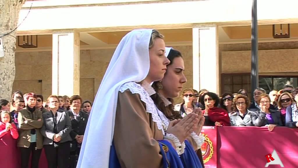 Photo of Vídeo: Domingo de Resurrección. Cortesías
