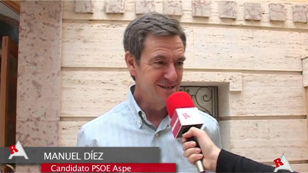 Photo of Vídeo: Elecciones Municipales 2015 en Aspe