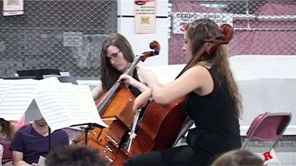 Photo of Vídeo: Grupo de cámara de la Sociedad Musical La Esperanza en Aspe