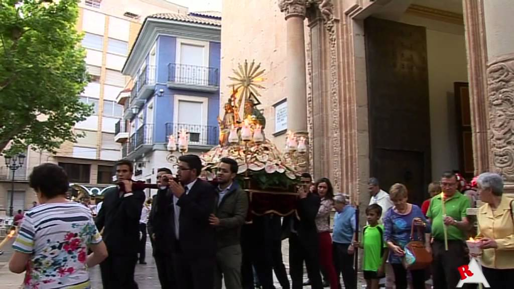 Photo of Vídeo: Fiestas en Honor a la Stma Trinidad 2015 Aspe