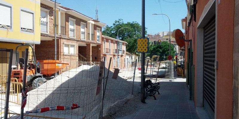 Photo of Corte al tráfico del Puente el Baño durante tres días