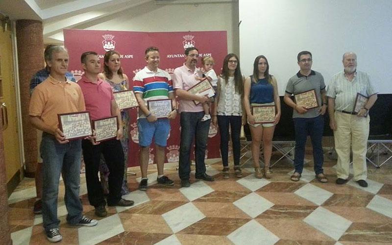Photo of Cultura concede 1.800€ en premios en el certamenprovincial de fotografía