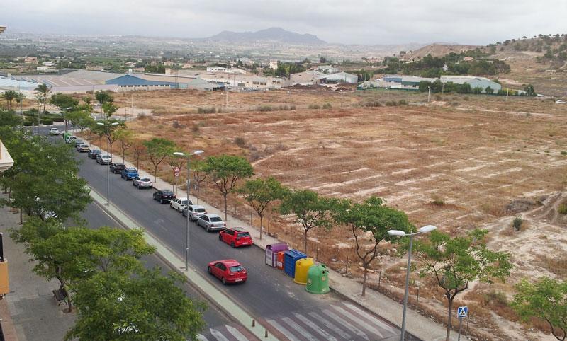 Photo of #Aspe: Sólo falta la autorización de Conselleria para iniciar las obras del nuevo Centro de Salud