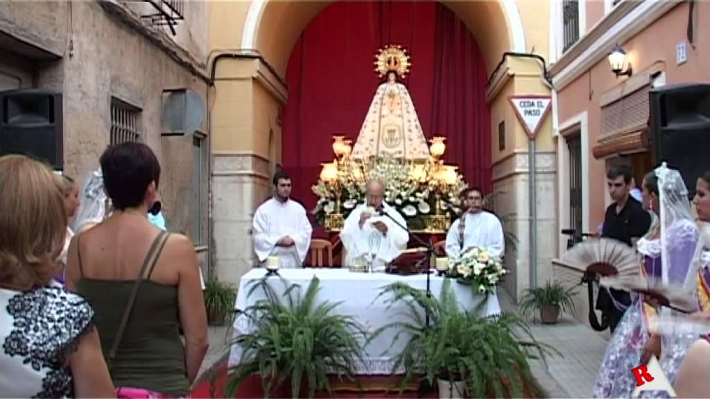 Photo of Vídeo: Fiestas de Aspe Día 2